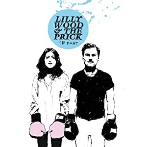 LILLY WOOD & THE PRICK-THE FI