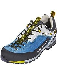 GARMONT DRAGONTAIL LT GTX Scarpe trekking goretex blu   grigio impermeabili  grip 70e8489f993