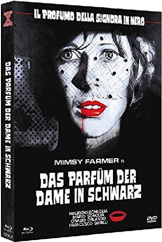Bild von Das Parfüm der Dame in Schwarz [Blu-ray] [Limited Edition]