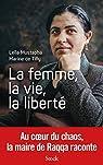 La femme, la vie, la liberté par Mustapha