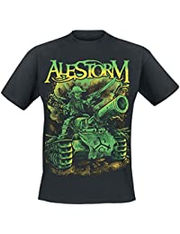 Alestorm Trenches and Mead 702384 T-Shirt