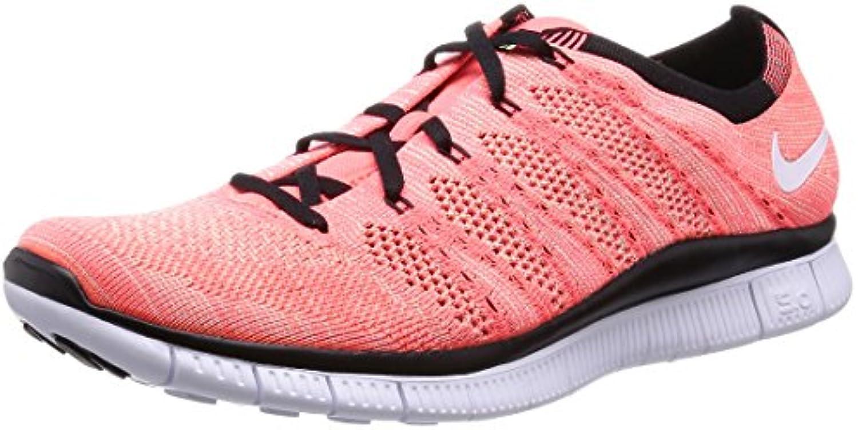 Nike Free Flyknit NswHot lava, Hot Lava, US 10.5 | UK 9.5 | EU 44.5