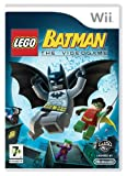 Cheapest Lego Batman on Nintendo Wii