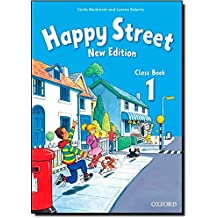 Happy Street 1. Class Book (Happy Second Edition)