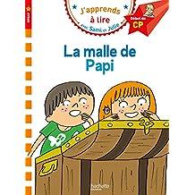 Sami et Julie CP Niveau 1 La malle de Papi