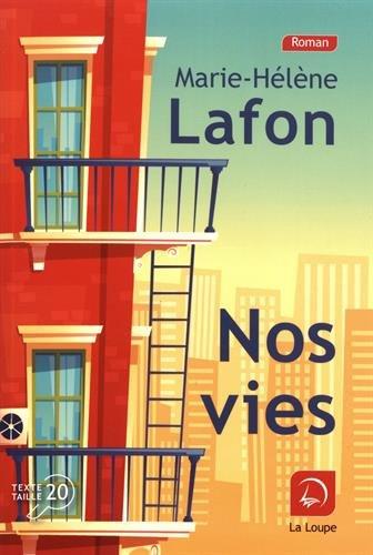 Nos vies / Marie-Hélène Lafon  