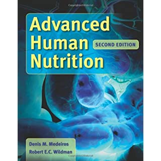 Advanced Human Nutrition 2e