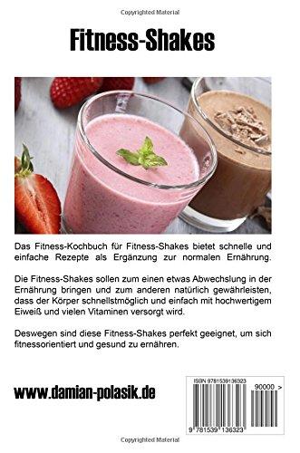 Fitness-Kochbuch...