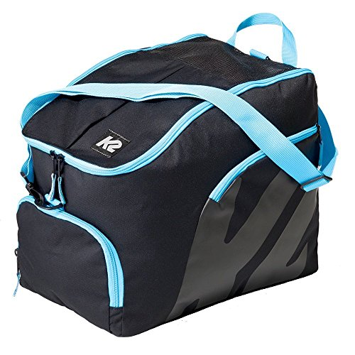 K2 Alliance Carrier Tasche, Schwarz, One Size