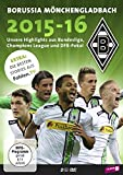 Borussia Mönchengladbach - Saisonrückblick 2015/2016 (2 DVDs) [Alemania]