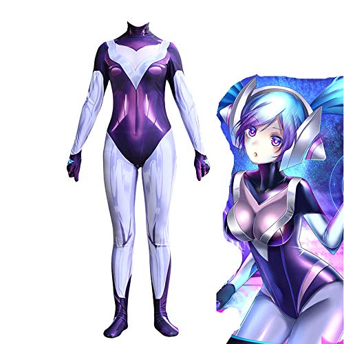 nds Cos Kleidung Cosplay Body Tights. Halloween/Party/Spiel,Female-L ()