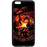 persoanl ized Design Fire Department iPhone6 Plus 5.5 Case Custom Cover For iPhone6 Plus 5.5