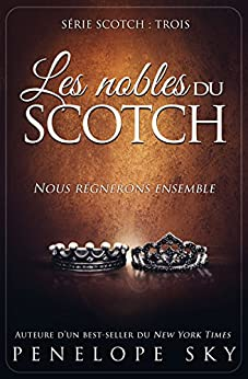 Les nobles du scotch par [Sky, Penelope]