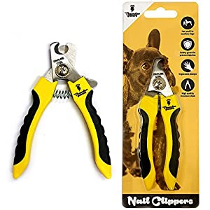 Thunderpaws-Professional-Grade-Dog-Nail-Clippers-by-with-Protective-Guard-Safety-Lock-and-Nail-File-Suitable-for-Medium-and-Large-Breeds