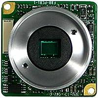 STC-p63scs sentech, miniatura-Telecamera scheda di colori 1/3'Pal con supporto CS, ad alta risoluzione