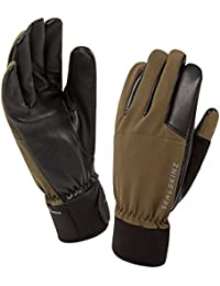 Sealskinz Hunting Glove Olive