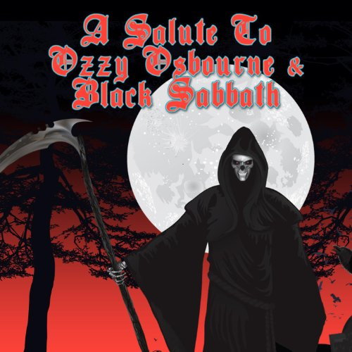 A Salute To Ozzy Osbourne & Black Sabbath