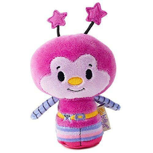 hallmark-itty-bitty-plush-kid3430-classic-iq-sprite-from-rainbow-brite-by-hallmark