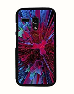 Aart Designer Luxurious Back Covers for Moto G Turbo Edition by Aart Store.