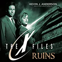 Ruins: The X-Files, Book 4