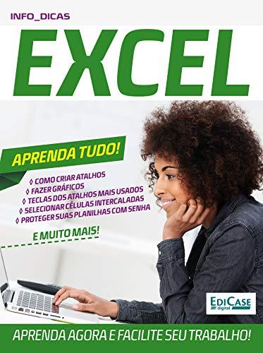 Info Dicas Ed. 1 - Excel (Portuguese Edition) eBook: edicase ...