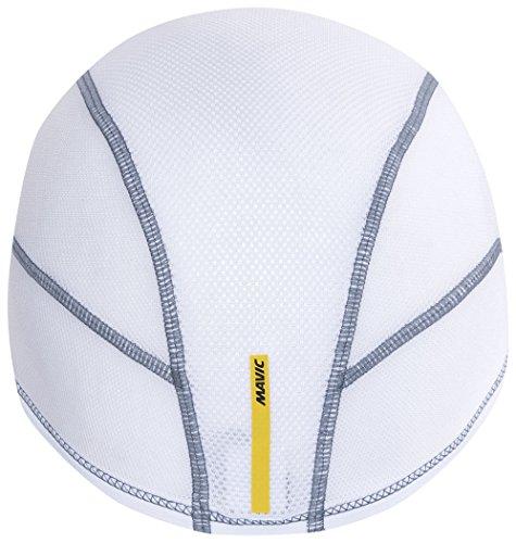 MAVIC Summer Underhelmet Cap, weiß - 3