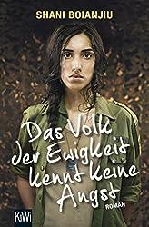Das Volk der Ewigkeit kennt keine Angst: Roman (German Edition)