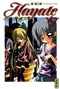 Hayate The combat butler Edition simple Tome 17
