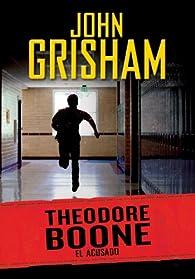 El acusado par John Grisham