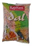 #6: Rajdhani Dal - Mix, 1kg Pack
