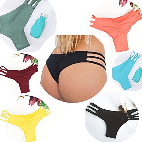 Covermason-Mujer-Tejido-Bikini-Ropa-Interior-Braguitas