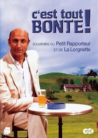 Pierre Bonte : C'est Tout Bonte !