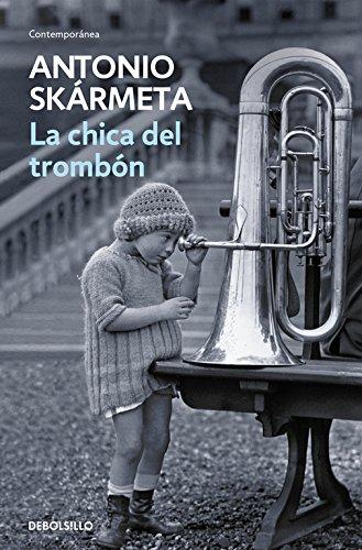La chica del trombón Cover Image