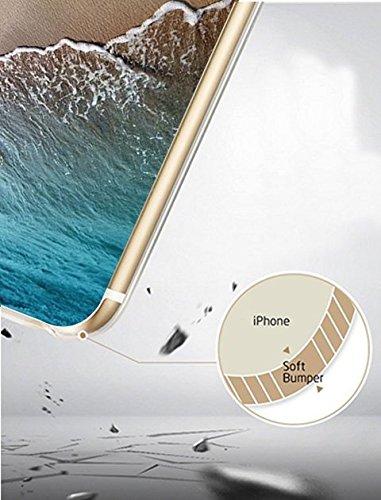 Snap On iPhone 6s Plus case 201514cm Beautiful Beach scene