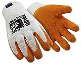 HexArmor Sharpmaster 9014 Stichschutz-Handschuhe mit hohem Schnittschutz, Größe: 9