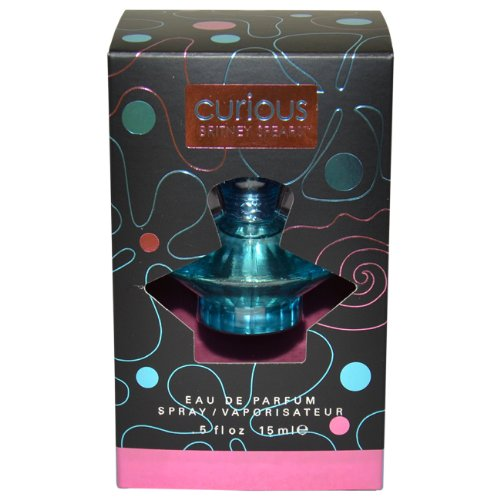 Britney Spears Curious 15ml