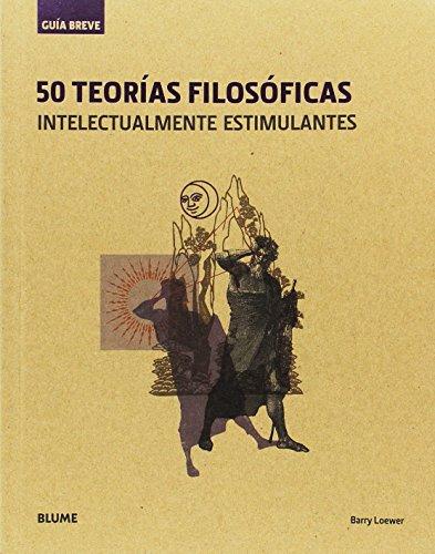 50 teorías filosóficas