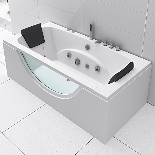 Home Deluxe | Apollo M | Whirlpool | inkl. vielen Extras - 2