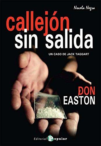 Callejón sin salida (Letra Grande)