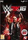 WWE 2K16 PC (Steam Download Code - No CD...
