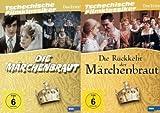 die Rückkehr der Märchenbraut (6 DVDs)