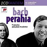 Bach : 7 concertos pour piano et orchestre