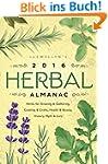 Llewellyn's 2016 Herbal Almanac: Herb...