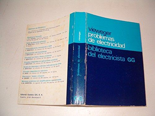 Problemas de electricidad (Biblioteca del electricista)