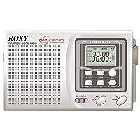 ROXY RXY-300 DIGITAL RADYO