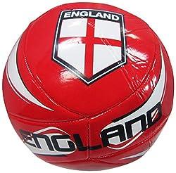 2014 Team England Soccer Ball - Home 5