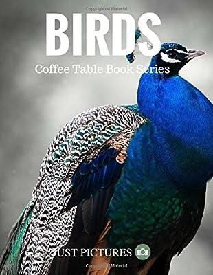 Birds: Coffee Table Book Series - inexpensive UK light shop.