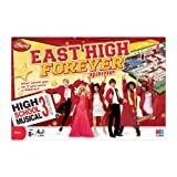 High School Musical East High Forever Boardgame