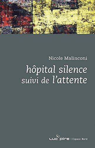 Hôpital Silence Ned