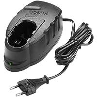 Bosch 2 607 225 184 - Cargador rápido AL 2404-0,4 A, 230 V, EU (pack de 1)